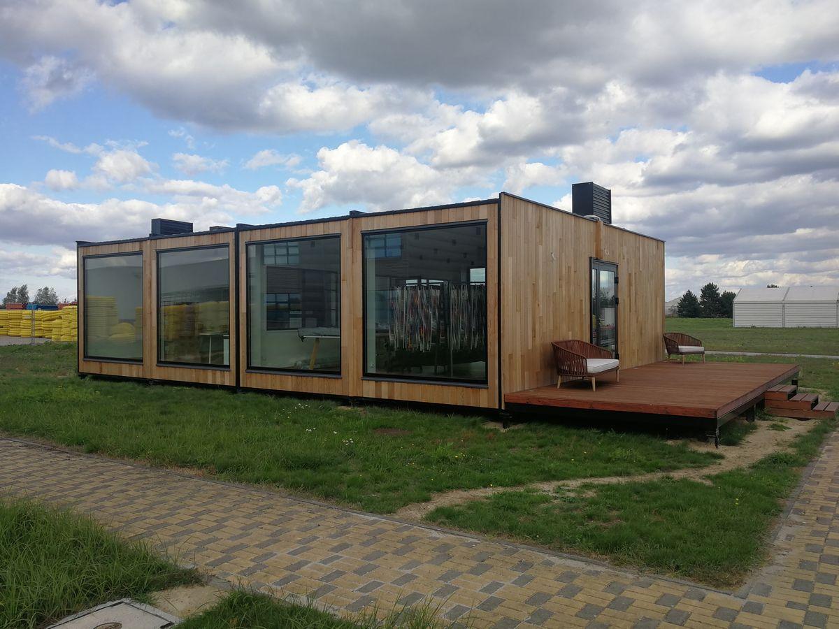 domy modułowe Wrocław i Opole